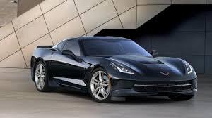 corvette rental indianapolis black 2017 chevrolet corvette stingray coupe z51 1lt for sale