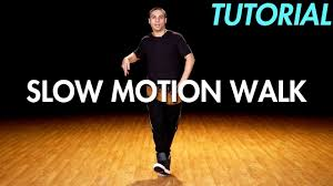 tutorial dance who you how to slow motion walk hip hop dance moves tutorial mihran