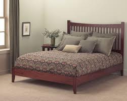 Back Of Bed by Murray Platform Bed And Dresser Murray Platform Bed U2013 Advantages