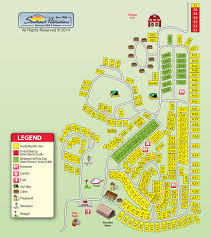 Ohio Campgrounds Map Happy Hills Campground Find Campgrounds Near Hancock Maryland