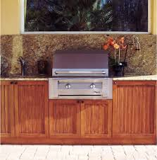 Outdoor Cabinets Backyard Kitchen Construction And Outdoor Grill Store U2013 Just