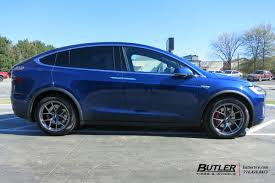 lexus bbs wheels tesla model x with 20in bbs fi wheels exclusively from butler