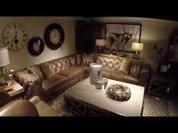 Bernhardt Sofa Reviews by Bernhardt Chelsea Sectional Youtube
