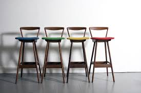 colorful bar stools 18 colorful bar stools for your family