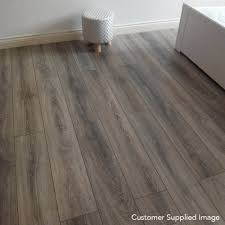 Laminate Flooring Langley Sydney Grey Oak 7mm Laminate Flooring