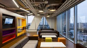 expert manchester office fit out and design company overbury