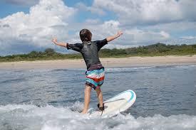 costa rica thanksgiving surf retreat november 18