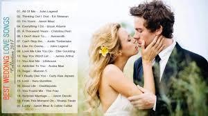 aerosmith wedding song best wedding songs for walking the aisle top 100 beautiful