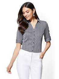 womens blouses for work blouses for s shirts york company