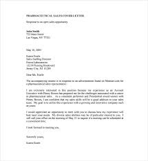 sales cover letter sales cover letter template 8 free word pdf
