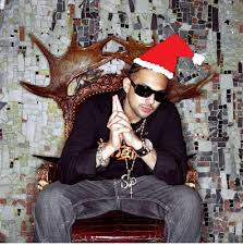 new christmas with sean paul