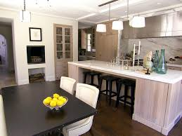 Eat In Kitchen Island Peninsula Kitchen Design Pictures Ideas U0026 Tips From Hgtv Hgtv