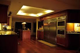 Kitchen Cabinet Lights Led Lighting As New Modern Technology Led Kitchen Lighting Under