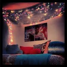 Diy Canopy Bed With Lights Best 25 Dorm Room Canopy Ideas On Pinterest Dorm Bed Canopy