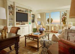 Beach Living Room by Ocean Front Suite Jpg