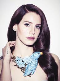 queen brooklyn hairline 2617 best lana del rey images on pinterest ldr celebs and goddesses