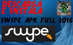 swype keyboard apk descargar swype keyboard pro 2016 apk link directo