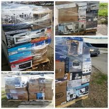 pallets merchandise wholesale home goods buisiness start up
