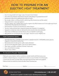 Treatment For Bed Bugs Apartment Bed Bug Heat Treatment Prep Checklist Convectex Bed