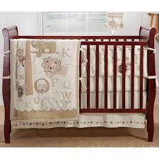 Unisex Crib Bedding Sets Baby Nursery Inspiring Unisex Baby Bedroom Decoration With