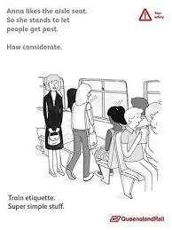 Qr Memes - best of the queensland rail ads meme