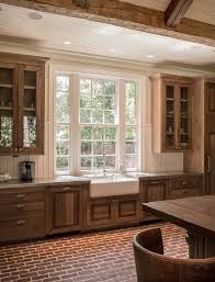 Rustic Farmhouse Kitchen Ideas 192 Best Rustic And Farmhouse Kitchens Images On Pinterest