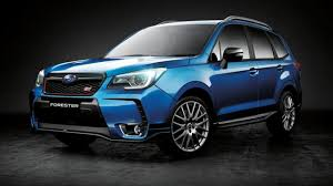 subaru forester 2016 green australia this is your awesome new subaru forester top gear
