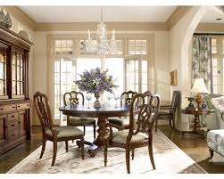 Used Thomasville Dining Room Furniture by Exclusive Thomasville Dining Table In Pretty Decoration