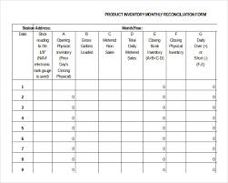 Excel Inventory Template Excel Inventory Template 16 Free Excel Pdf Documents