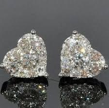 diamond earrings philippines sale kawaii heart ear cuff daint tragus by salmonnaturals 8 00