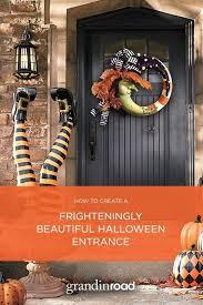 Halloween Decor Clearance Halloween Catalogs Scary Homemade Halloween Yard Decorations