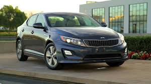 2014 kia optima hybrid ex review notes autoweek