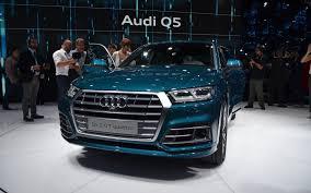 Audi Q5 Interior - 2018 audi q5 interior united cars united cars