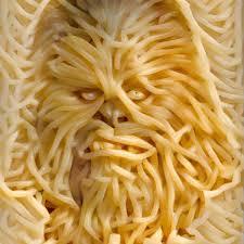 Spaghetti Meme - chewbacca ostagram spaghetti mashups know your meme