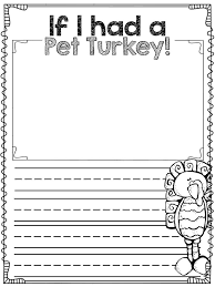 26 images of thanksgiving theme for letter writing template