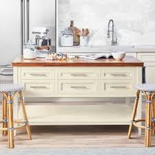 sur la table kitchen island gramercy kitchen island 64 x 38 sur la table