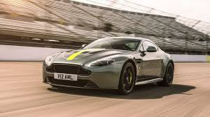 aston martin vantage v12 2018 aston martin vantage amr review top speed