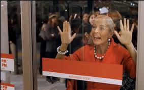 2013 black friday target never forget the crazy black friday target lady commercials that