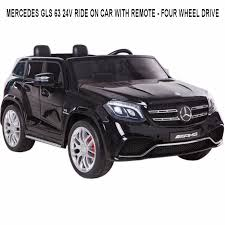 jeep mercedes white licensed mercedes gls 63 electric 24v ride on car two seater jeep