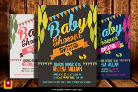 themes free printable baby shower invitations black and white
