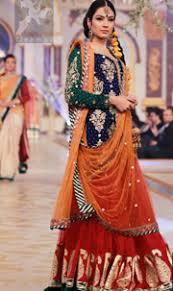 mehndi mayon henna latest designer dresses fashion wear 2017