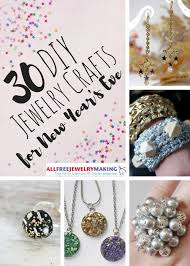 new year jewelry 30 diy jewelry crafts for new year s craft paper scissors