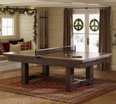 Pool Table In Living Room Pool Table Room Furniture Foter