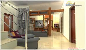 home interiors kerala interior design idea renderings kerala home design and floor plans