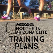 naz elite training plans naz elite northern arizona elite