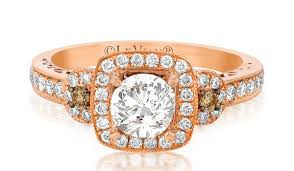 levian wedding rings the future of engagement rings what s the next big