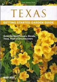 native irish plants mary irish tree perennial and book list 2015 central texas gardener