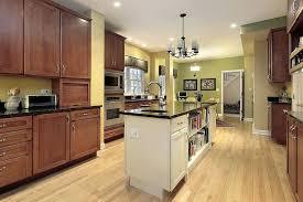 Kitchen Design With Island Layout 43