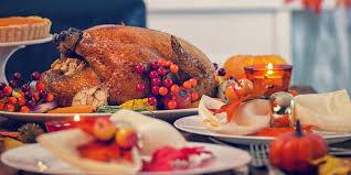 enjoy a carb conscious thanksgiving feast southcoast health