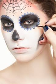 face paints a hairsmiths how to guide